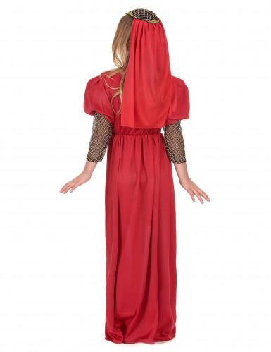 Julia Kostüm für Mädchen-2