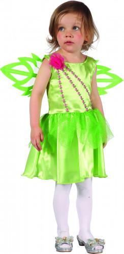 Wald-Feen Kostüm für Mädchen