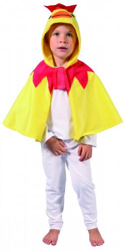 Huhn Umhang Kostüm für Kinder