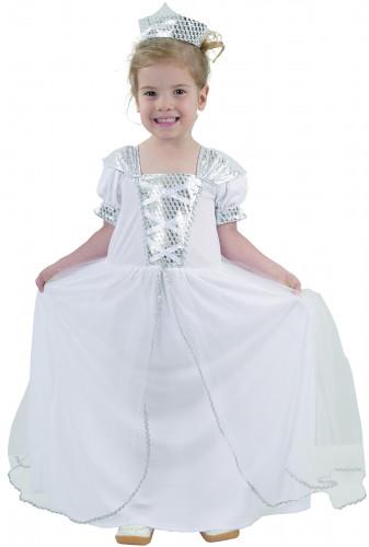 Prinzessinnenkostüm für Mädchen