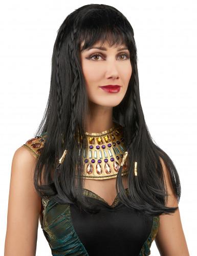 Perücke ägyptische Königin für Frauen
