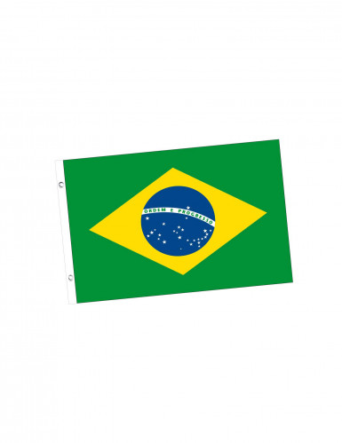 Brasilianische Flagge, 150 x 90 cm