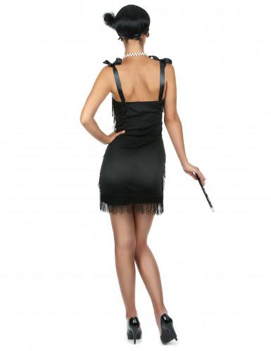 Charleston Kostüm für Damen-2