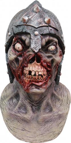 Maske Zombie-Ritter