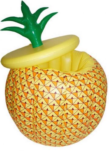 Aufblasbarer Eis-Kübel Ananas