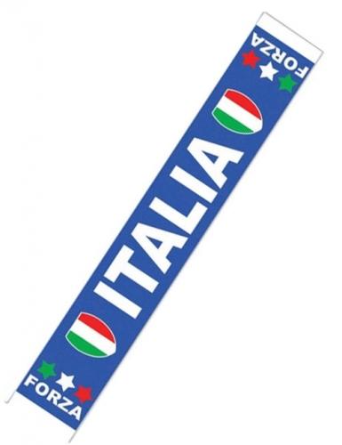 Fan-Schal Italien