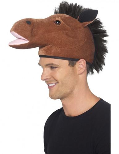 Hut Pferd für Erwachsene