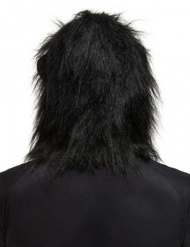 Gorilla Vollgesichtsmaske für Erwachsene-1