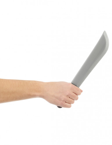 Plastik Messer-1