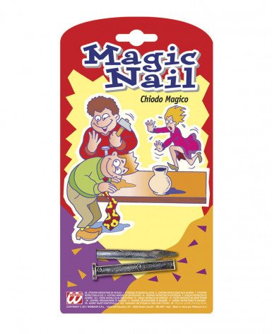 Magischer Nagel