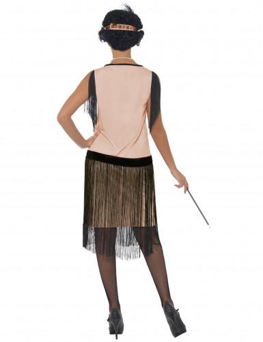 Kabarett Kostüm 20er Jahre für Damen-2