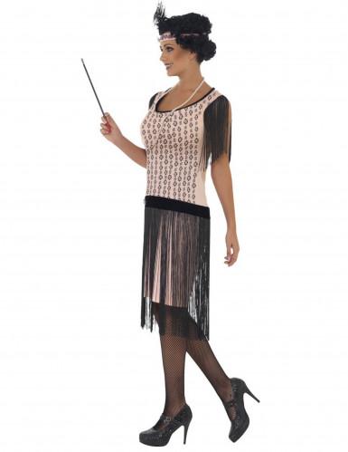 Kabarett Kostüm 20er Jahre für Damen-1