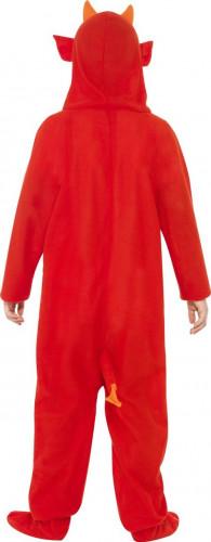 Halloween Teufels-Kostüm für Kinder-2