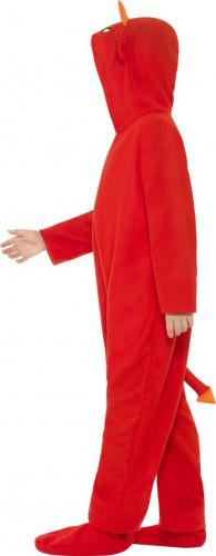 Halloween Teufels-Kostüm für Kinder-1