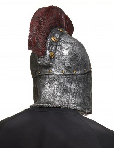 Römischer Soldat Vollgesichtsmaske für Erwachsene Halloween-1