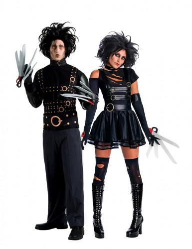 Edward mit den Scherenhänden™ Paar-Kostüm
