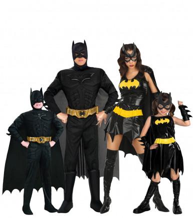 Kostüm Batman Familie