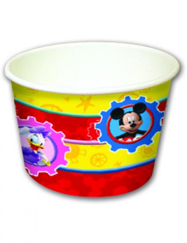 8 Micky Maus™ Schälchen