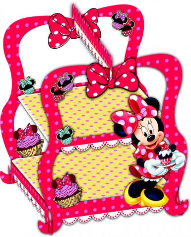 Süße Kuchen-Dekoration Minnie