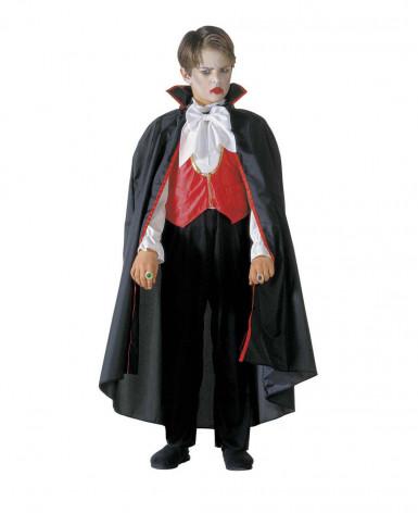Dracula Verkleidung für Jungen Halloween