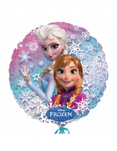 Eiskönigin FRozen™ Alu-Luftballon