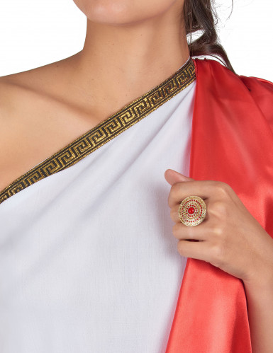 Römische Göttin Ring für Erwachsene-1