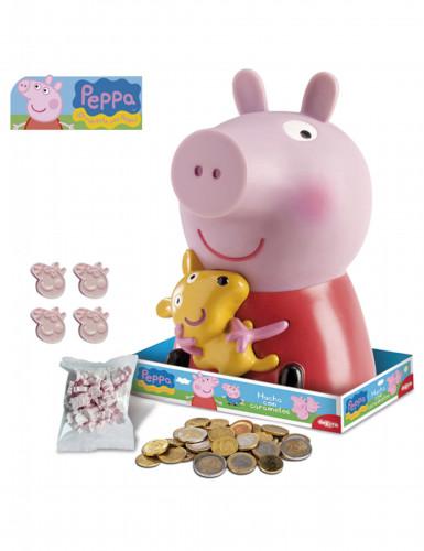 Sparschwein mit Bonbons Peppa Wutz™