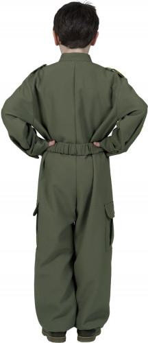 Air Force Pilotenkostüm für Jungen-1