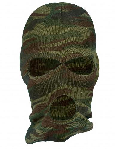Camouflage Tarnmaske für Gesicht