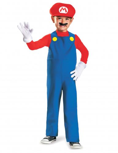 Super Mario™ Kinderkostüm