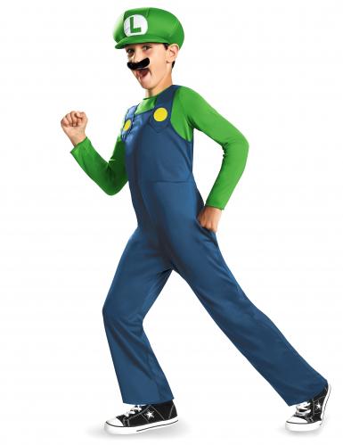 Kostüm Luigi™ für Kinder