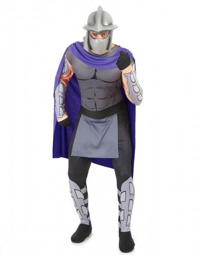 Shredder Kostüm für Erwachsene aus Ninja Turtles™