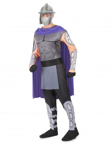 Shredder Kostüm für Erwachsene aus Ninja Turtles™-1