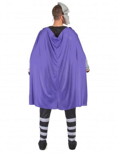Shredder Kostüm für Erwachsene aus Ninja Turtles™-2