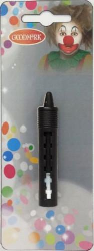 Fasching Schminkstift schwarz