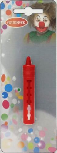 Fasching Schminkstift rot 2,3g