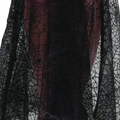 Halloween-Vampir-Kostüm Frau-1