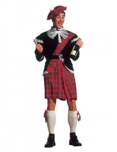 Schotte Kostüm für Herren