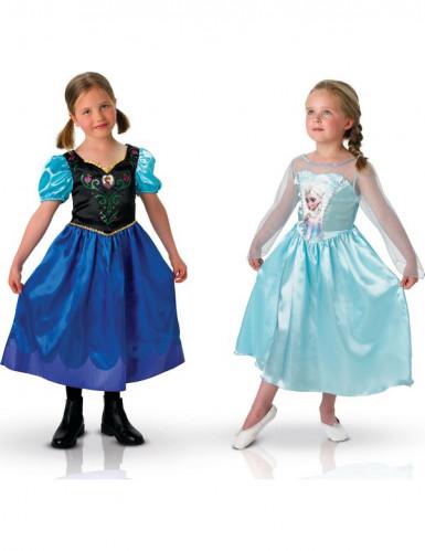 Die Eiskönigin™ Elsa und Anna Kostüme für Mädchen