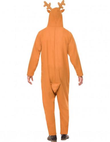 Rentier Kostüm für Erwachsene-2