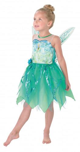Tinkerbell Feen-Kostüm für Mädchen - Celebration