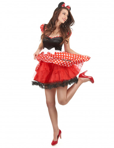 Sassy Minnie™-Kostüm für Damen-1