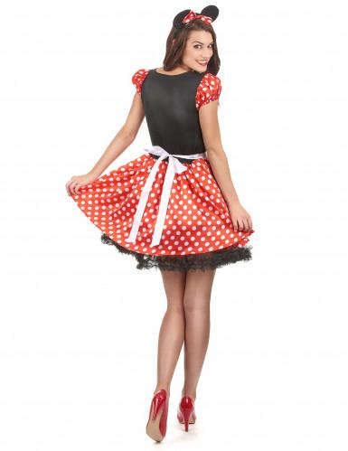 Sassy Minnie™-Kostüm für Damen-2