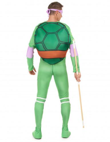 Donatello Kostüm für Erwachsene aus Ninja Turtles™-2