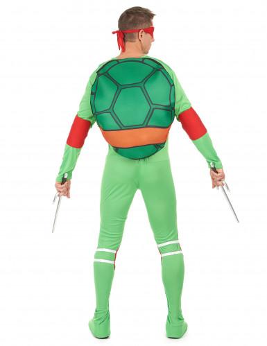 Raphael Ninja Turtles™-Kostüm für Erwachsene-2