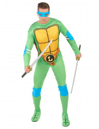 Leonardo Ninja Turtles™-Kostüm für Erwachsene