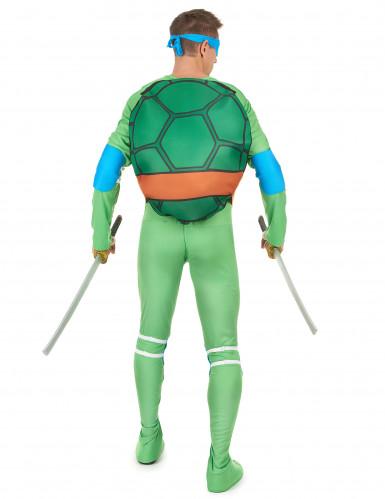 Leonardo Ninja Turtles™-Kostüm für Erwachsene-2