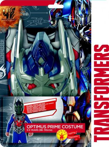Transformers™ Optimus Kit für Kinder-1
