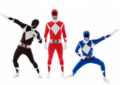 Morphsuits™ Power Rangers Kostüm