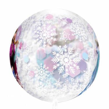 Runder Luftballon Die Eiskönigin™-2